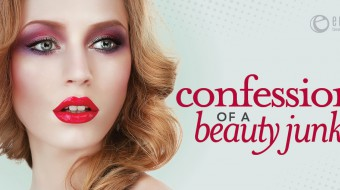 Confessions of a Beauty Junkie