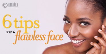 Tips To Flawless Skin