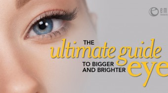 Ultimate Guide to Bigger and Brighter Eyes