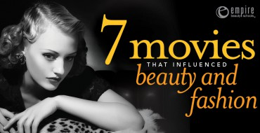 Movies that inspire Beauty and Fashion