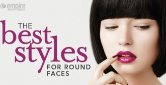 Hairstyles-round-faces