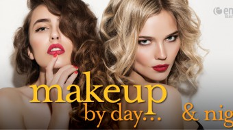 Makeup by Day and Night