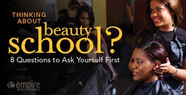 Beauty School Questions