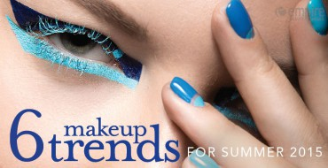 summer makeup trends 2015