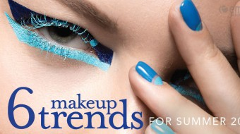 summer makeup trends 2015