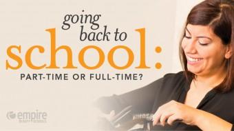 Back to school-beauty school