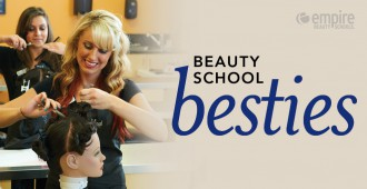 Beauty School friends