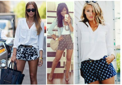 End of Summer Style Stars