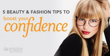 5 Fashion Tips