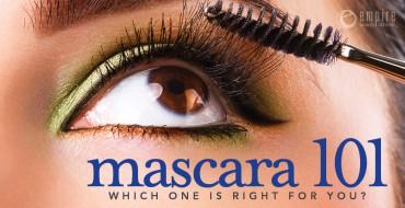 Mascara101