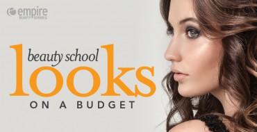Beauty School Looks