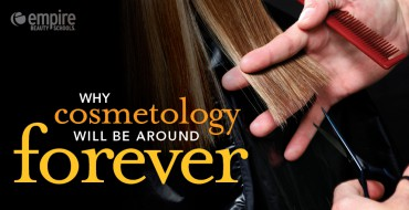Cosmetology-why