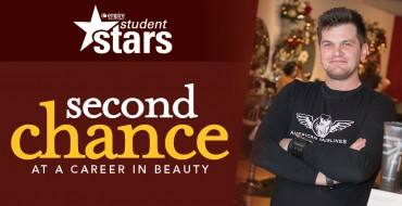 Beauty Career- Second chance- Harry Doran
