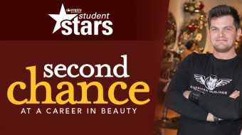 Beauty Career- Second chance- Harry Doran