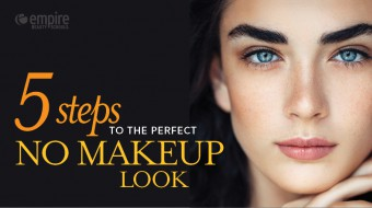 5 steps to perfect makeup