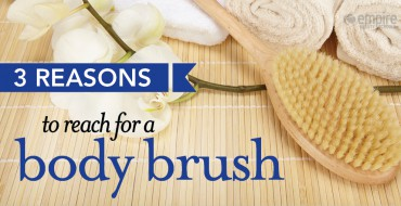 3Reasons Body Brush