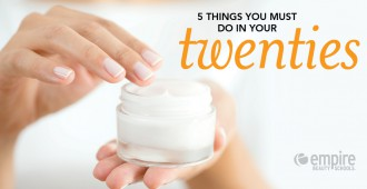 things you should do in your twenties