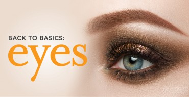 Back to Basics: Eyes