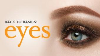 Back to Basics: Eyes