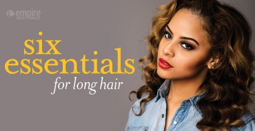 6 Essentials for long hair