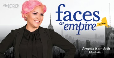Faces of Empire Angela Ramdath