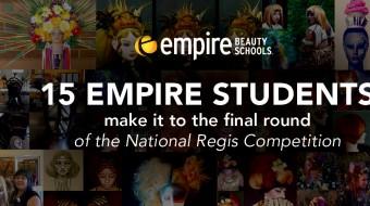 Empire Student Regis Contest