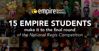 Empire Student Regis Contest