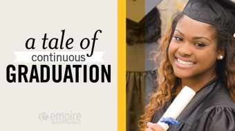 Empire Beauty School - continuing Education