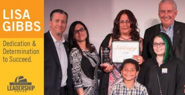 Empire Beauty School - Presidential Leadership Award