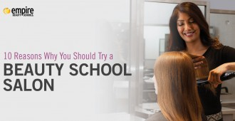 empire beauty school - school salon - cosmetology