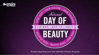 Nat. Day of Beauty