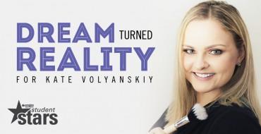 Kate Voliyanskiy